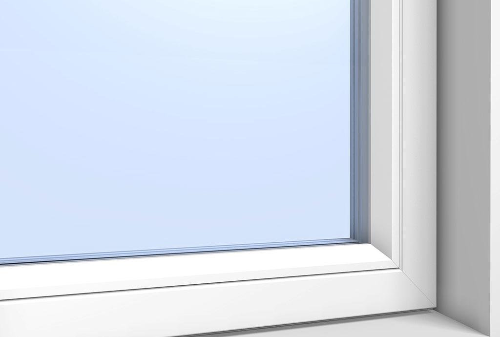 Fenêtres Concerto À Guillotine - Ajc - Fabricant Portes Et Fenêtres